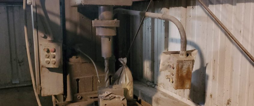 USED DRILL PRESS